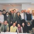 【開催報告】昭和40年卒中学桃組クラス会