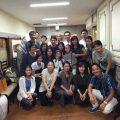 【開催報告】新高41回C組同窓会