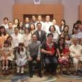 【開催報告】1985年入学竹組 岩本章先生の傘寿と柳沢正人先生の還暦を祝う会