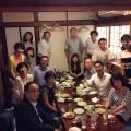 【開催報告】昭和49年卒中学桐組クラス会