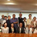 【開催報告】昭和38年卒 竹組クラス会
