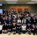【開催報告】経済学部 浅井良夫先生 最終講義&退職記念パーティー