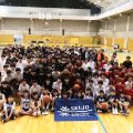 【開催報告】成城学園バスケット祭