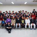 【開催報告】成城大学硬式庭球部OBOG会
