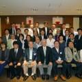広島成城会が開催されました